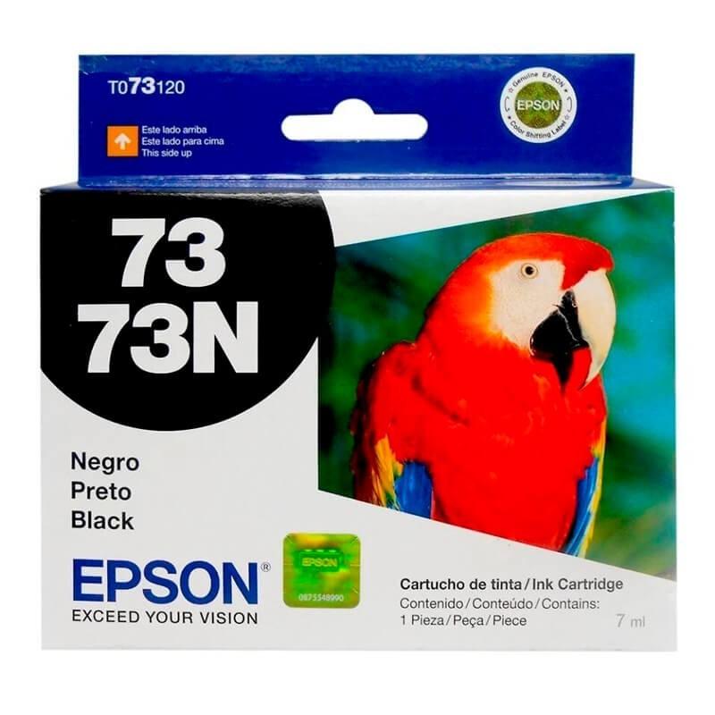 TINTA EPSON 73N