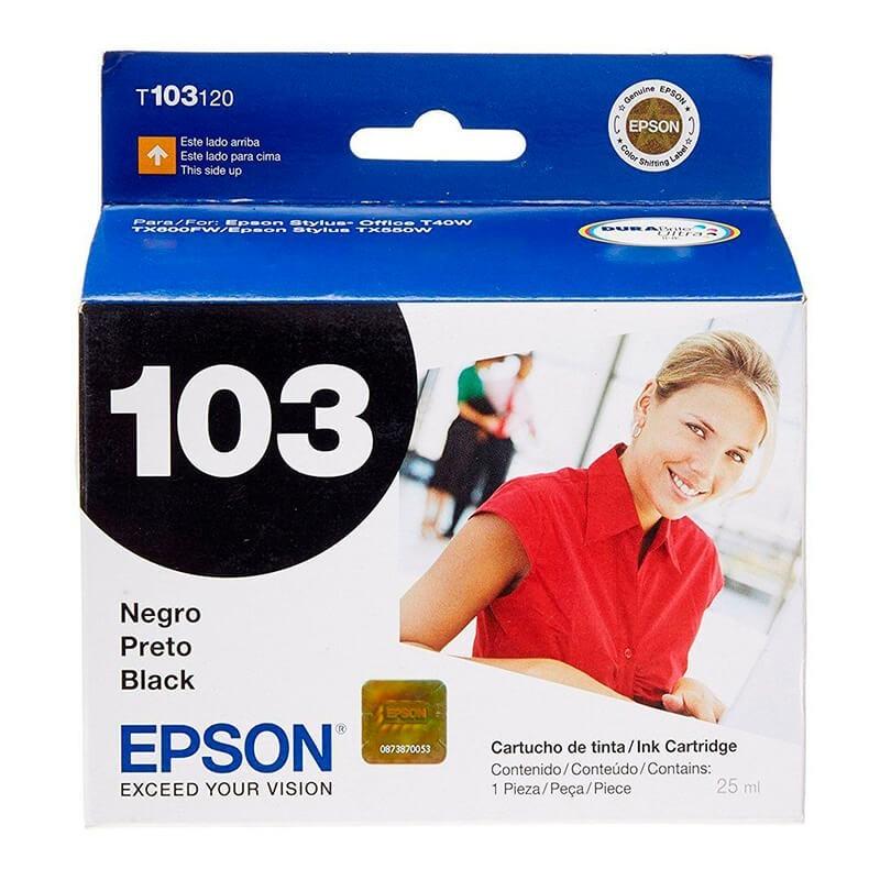 TINTA EPSON 103 1