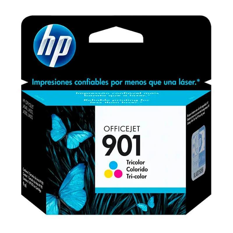TINTA HP 901