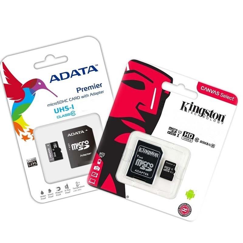 TARJETA MICRO SD 64GB