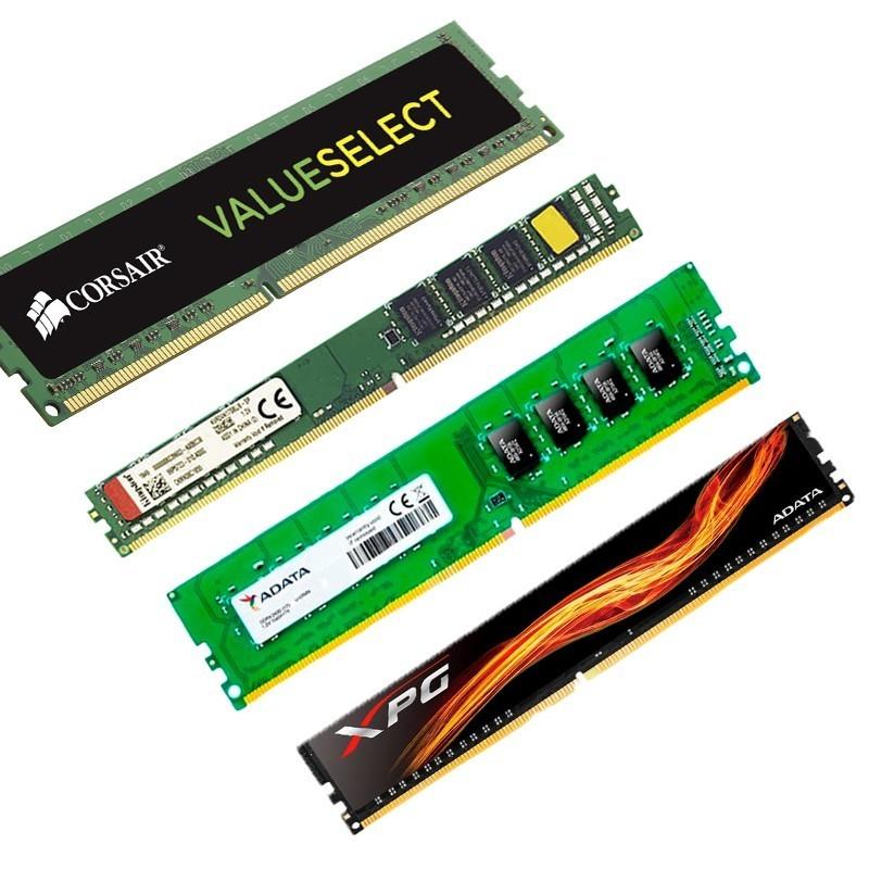 Memoria Ram DDR4 8GB 240 pines