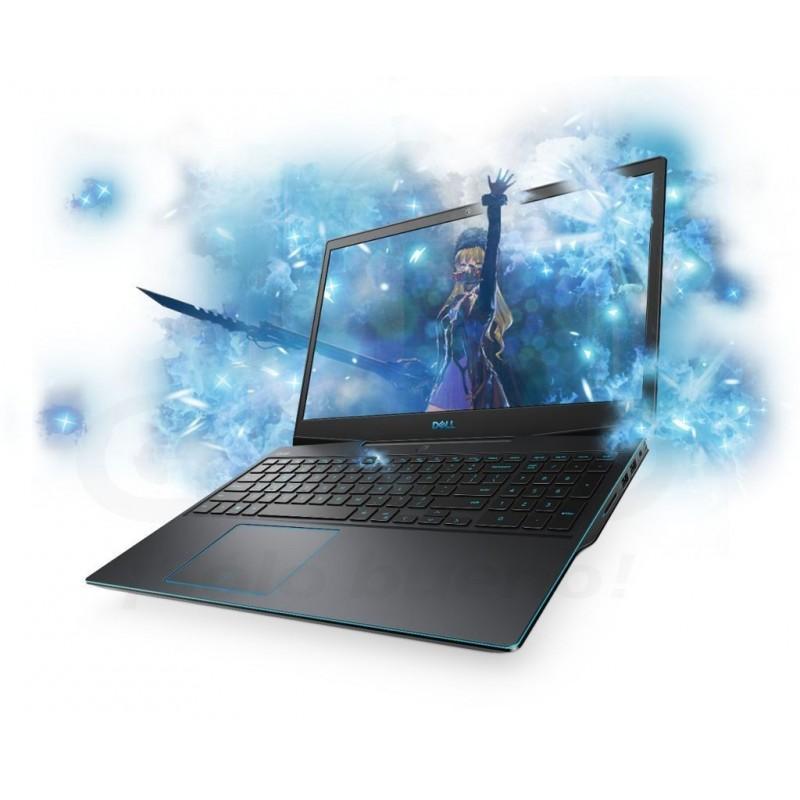 DELL 15 I7-9750H 8GB 128 SSD+1TB