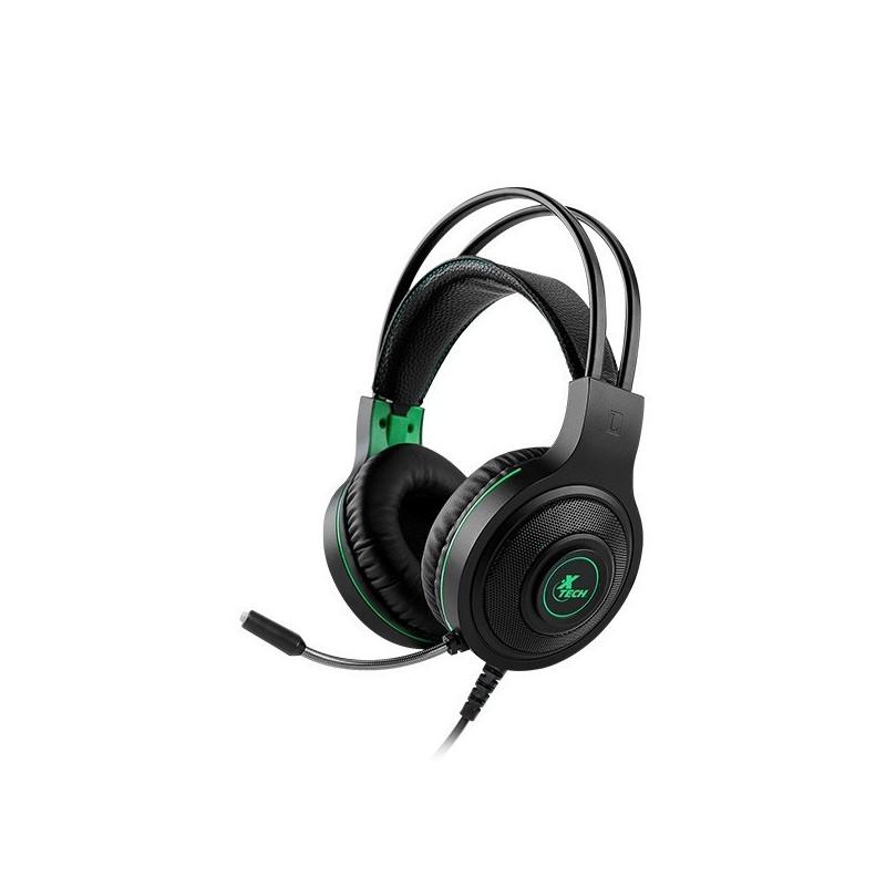 Audífono Gamer  2