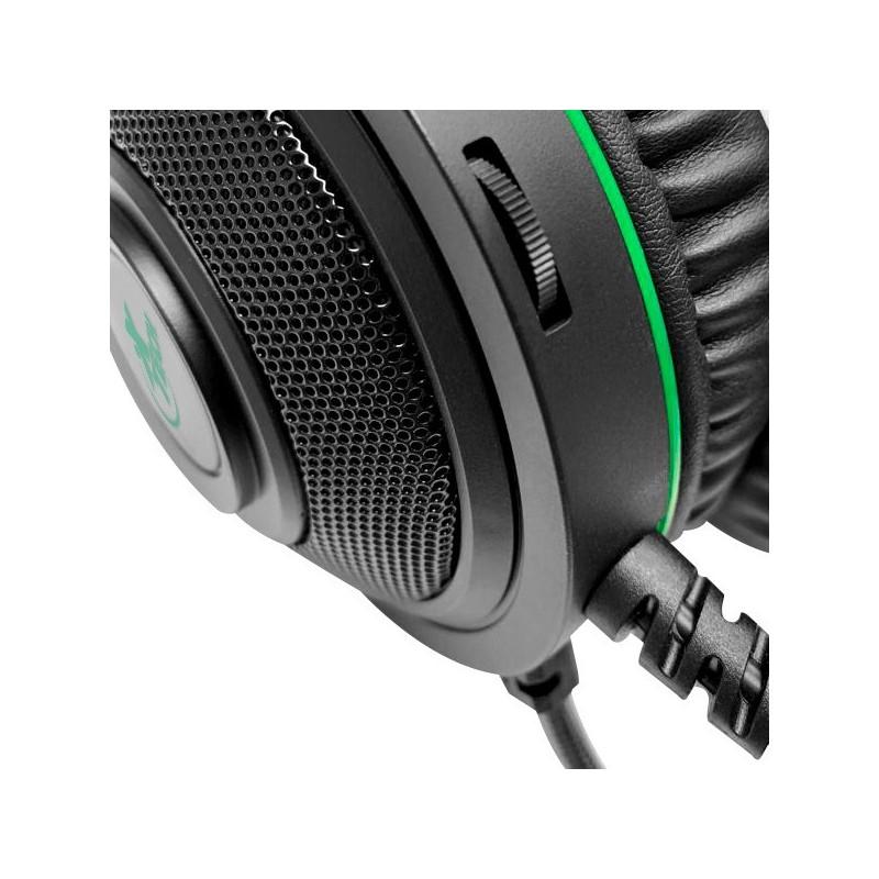 Audífono Gamer  1