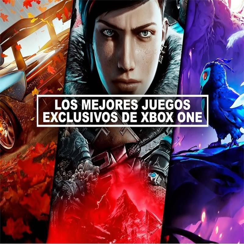 Lista De Juegos Xbox one 2