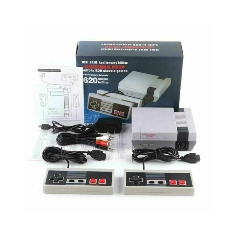 Mini Consola Retro 2