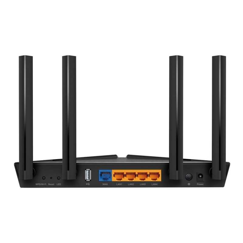 Router TP-LINK AX1800 2