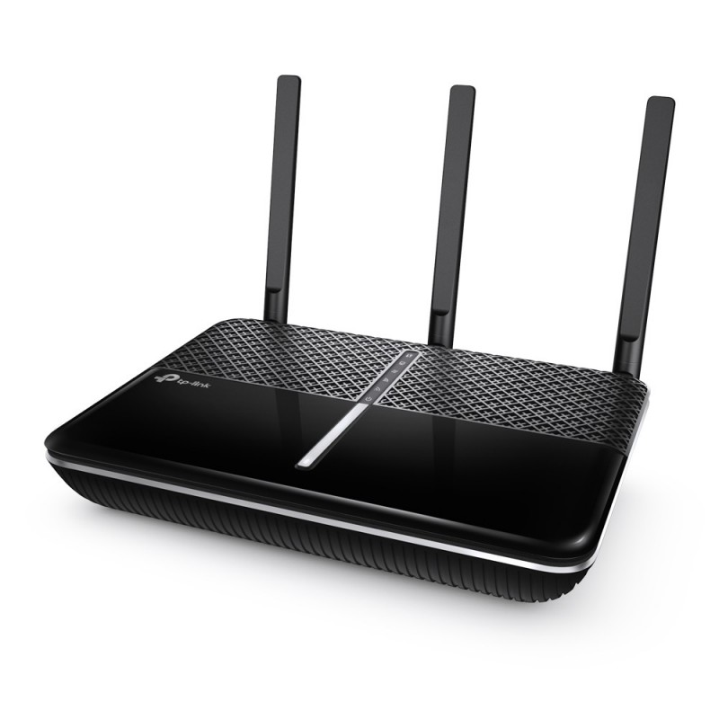 Router TP-LINK AC2600 1