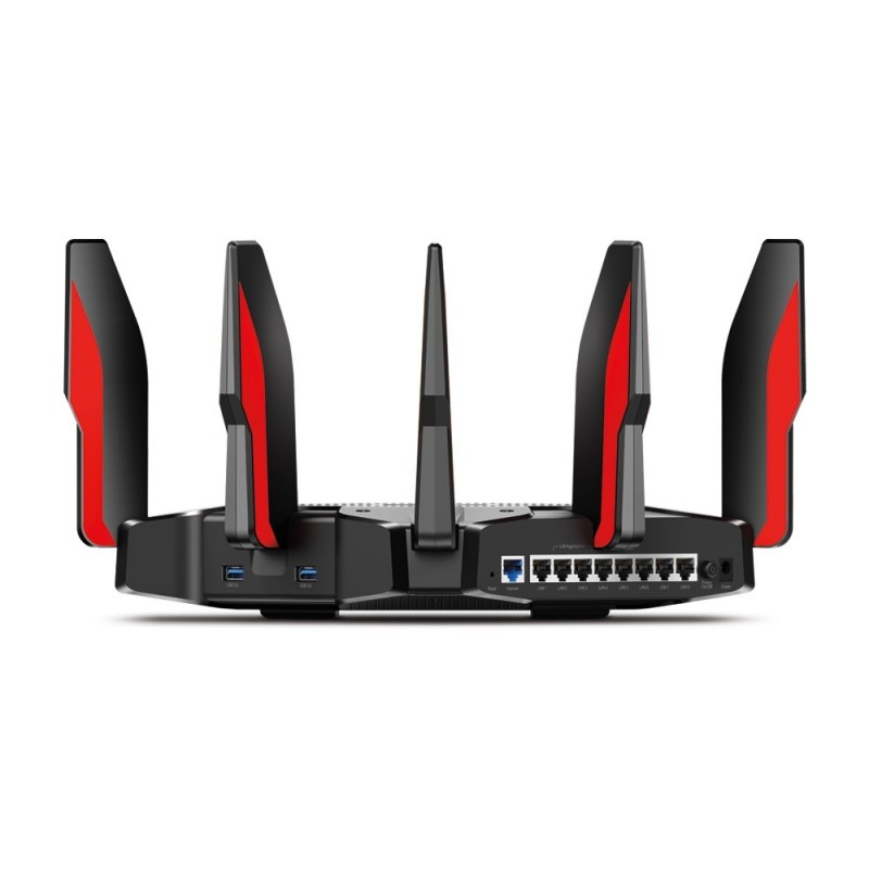Router TP-LINK AC5400X  2