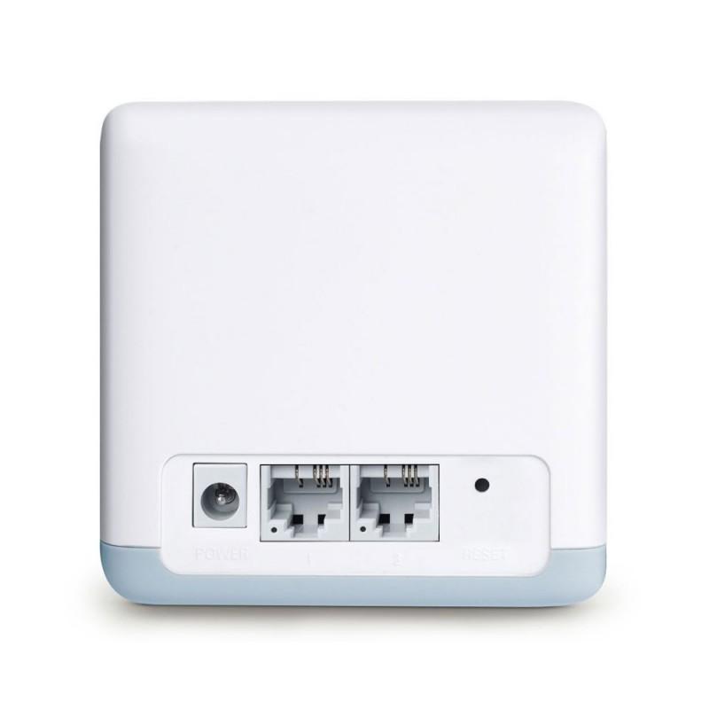 Sistema Wifi Mesh 1