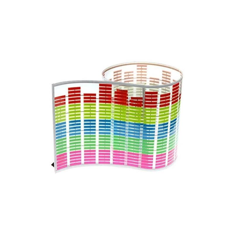 luces led con ecualizador 4