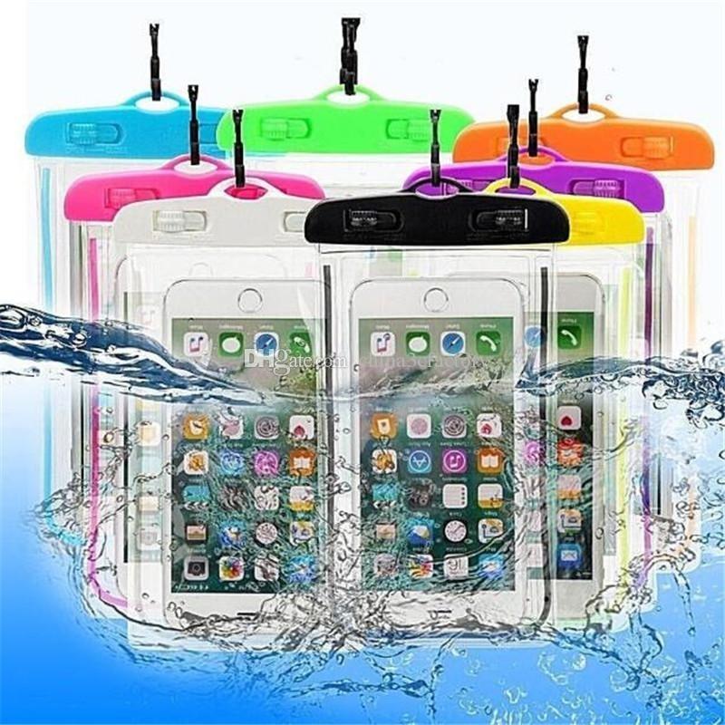 Bolsa Waterproof