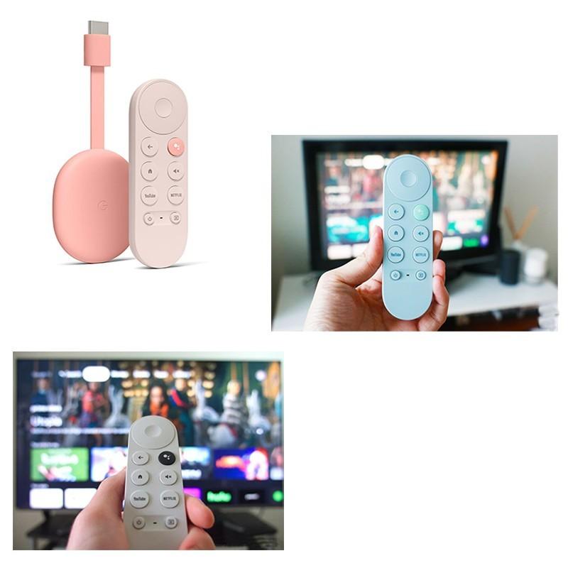Google Chromecast TV