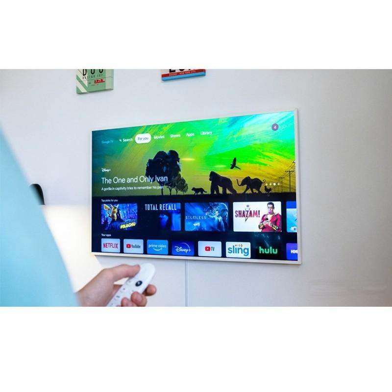 Google Chromecast TV4