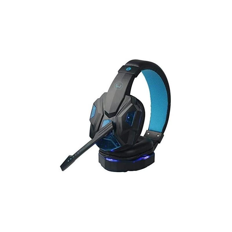 Audífono Gamer1