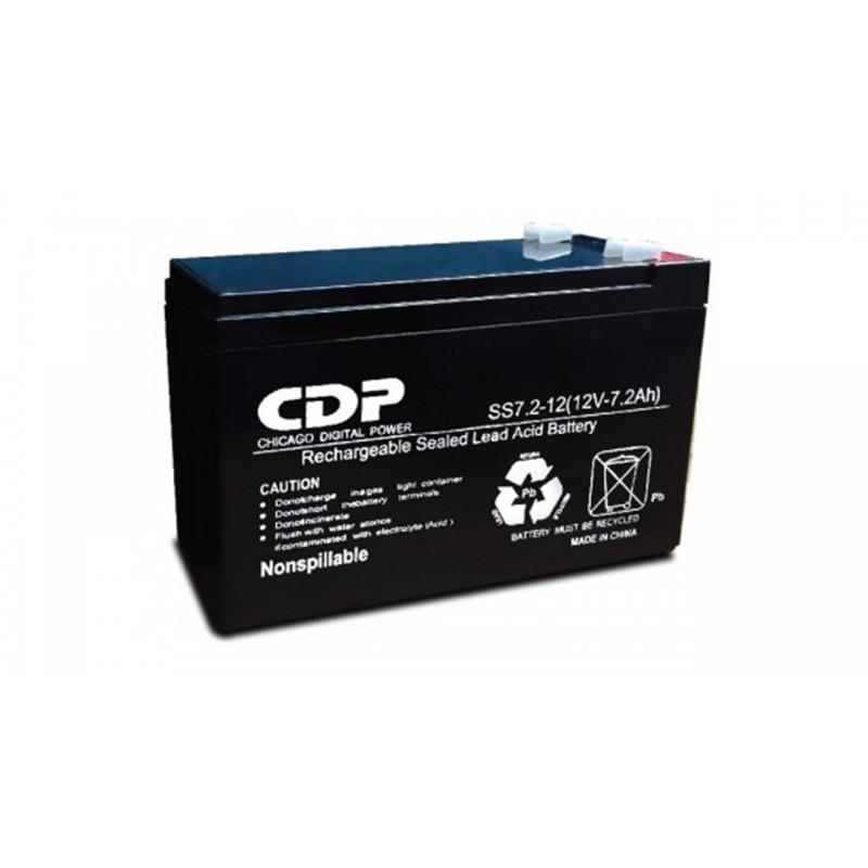 Bateria Para UPS