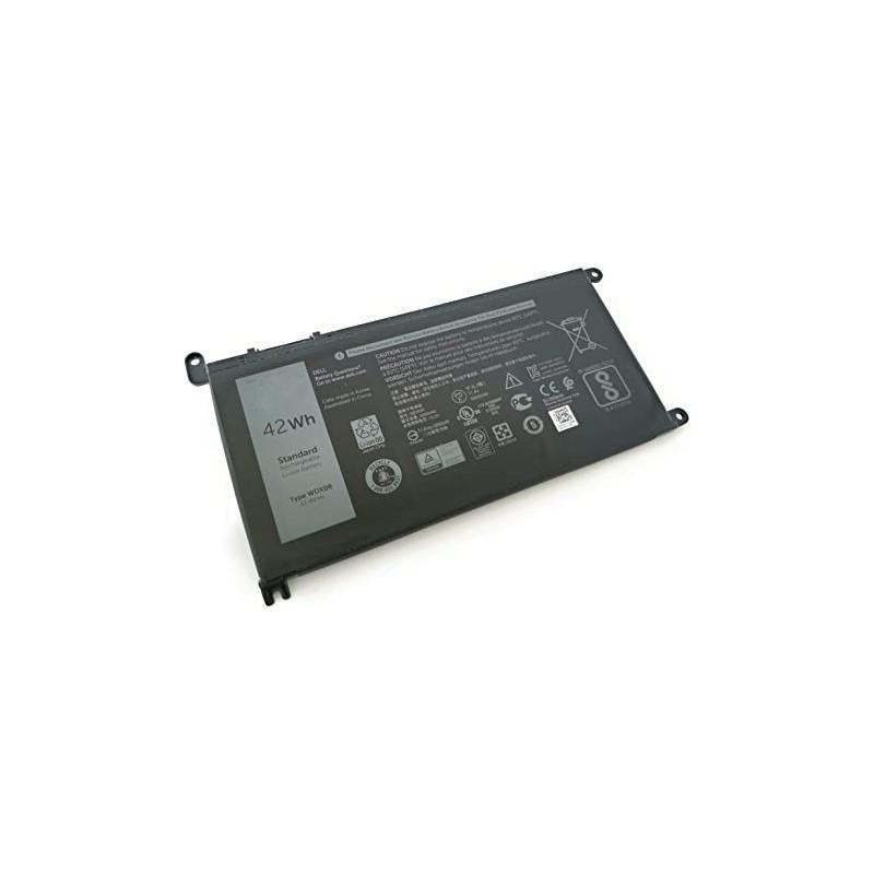 Bateria Dell wdx0r