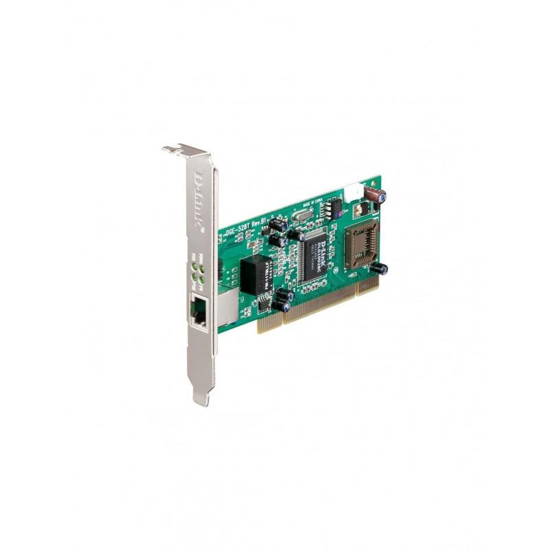 Tarjeta de Red PCI 1