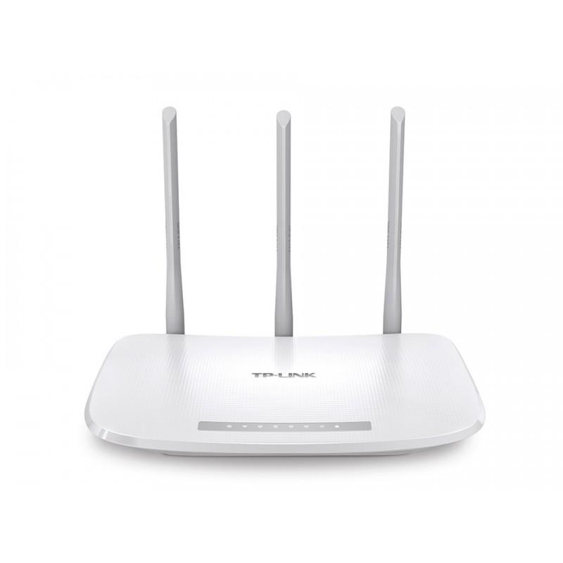 Router TP-LINK TL-WR845N
