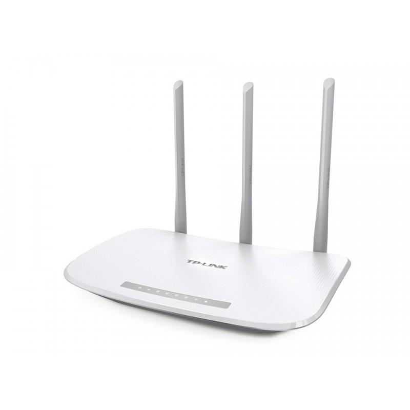 Router TP-LINK TL-WR845N 1