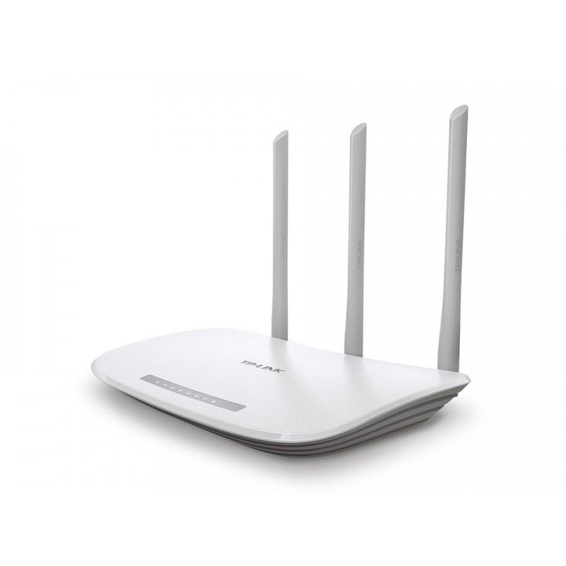 Router TP-LINK TL-WR845N 34