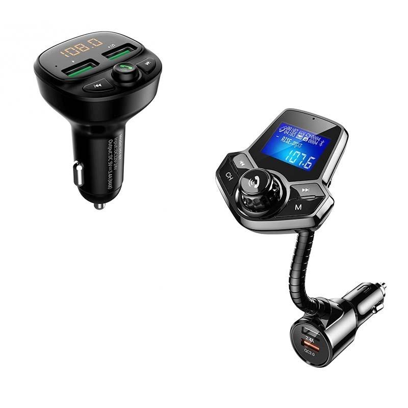 Transmitter Bluetooth FM