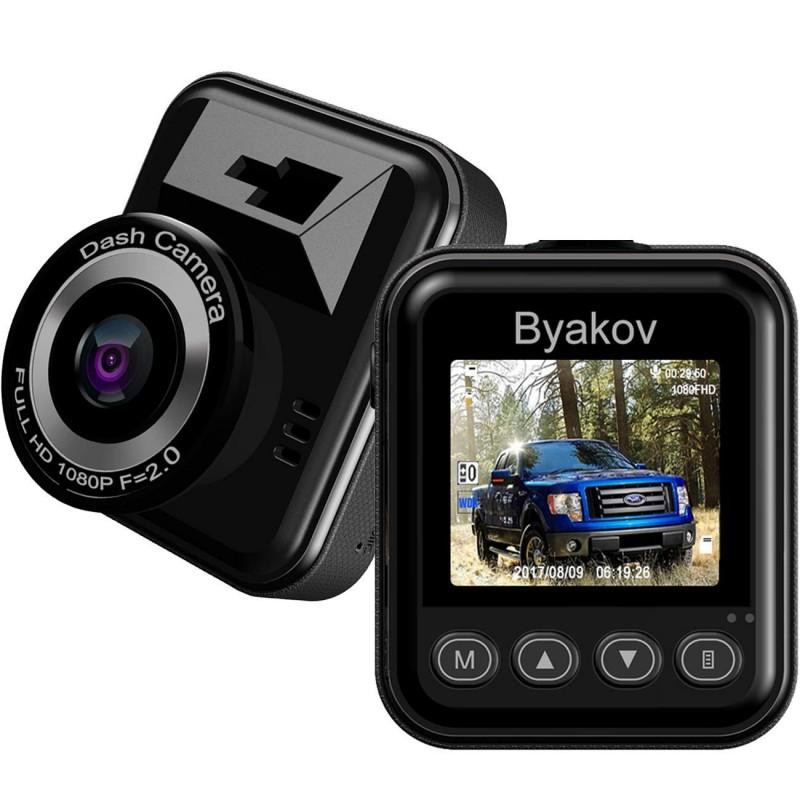 Dashcam  1080P