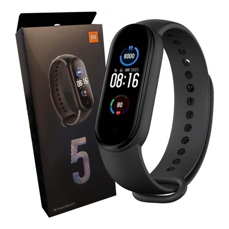 Smartwatch Band 5