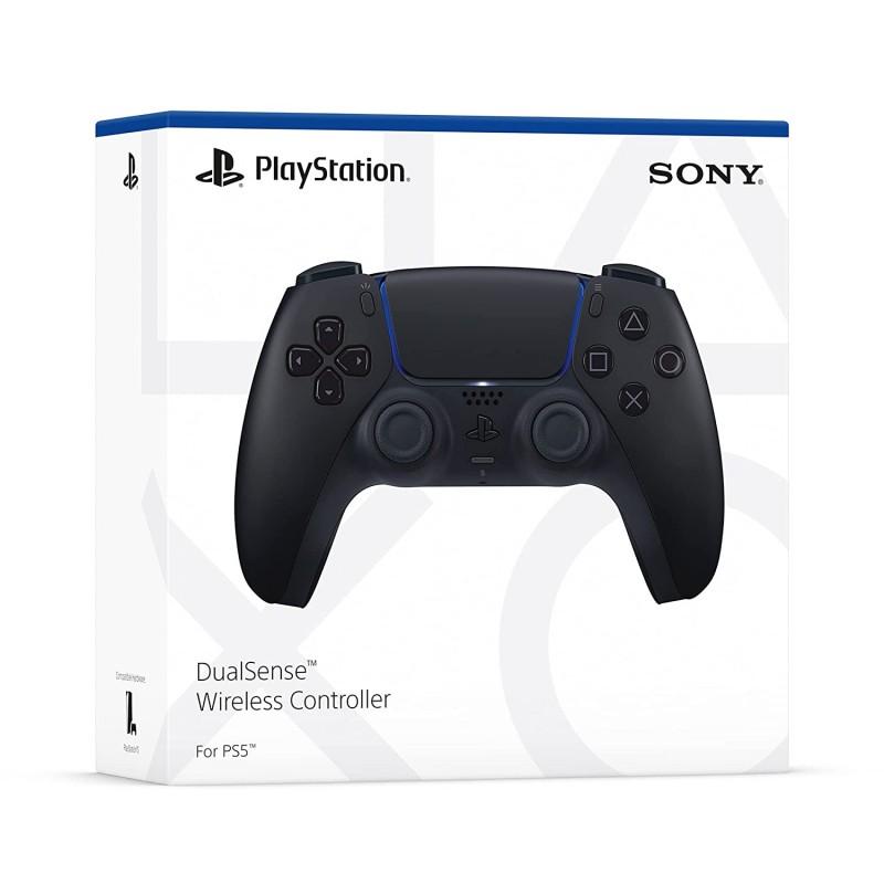 Control De PS5