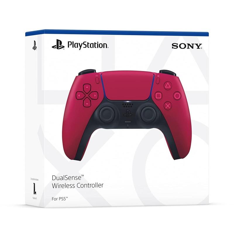 Control De PS5 324