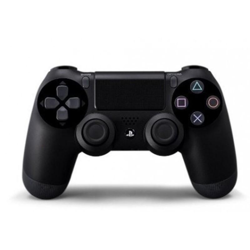 CONTROL DE PS4 NEGRO 1