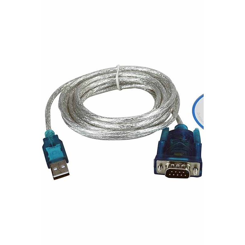 ADAPTADOR USB DB9 XTC 319 1