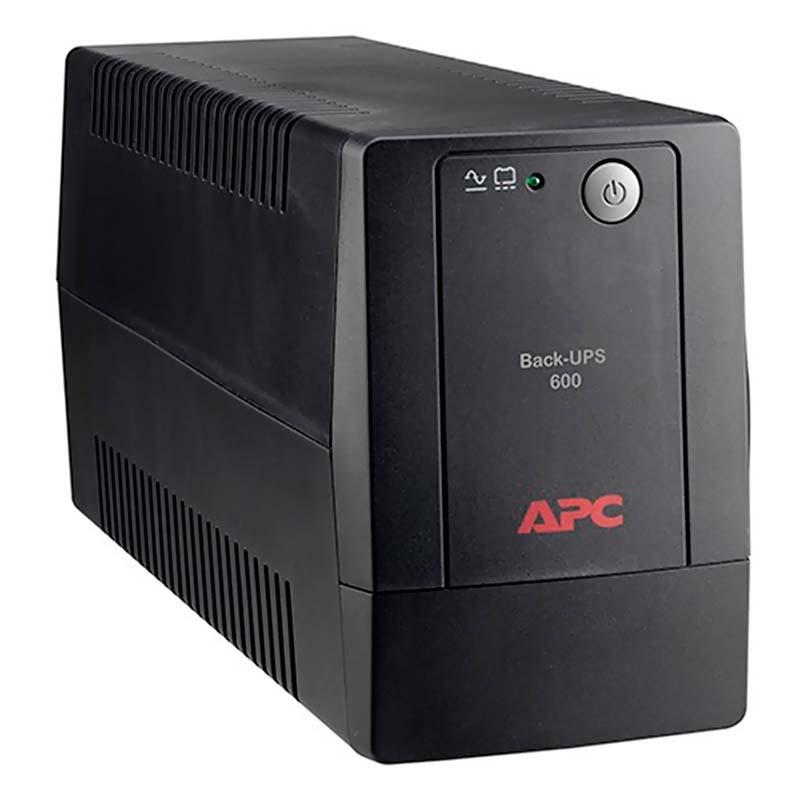 BATERIA UPS APC 600V
