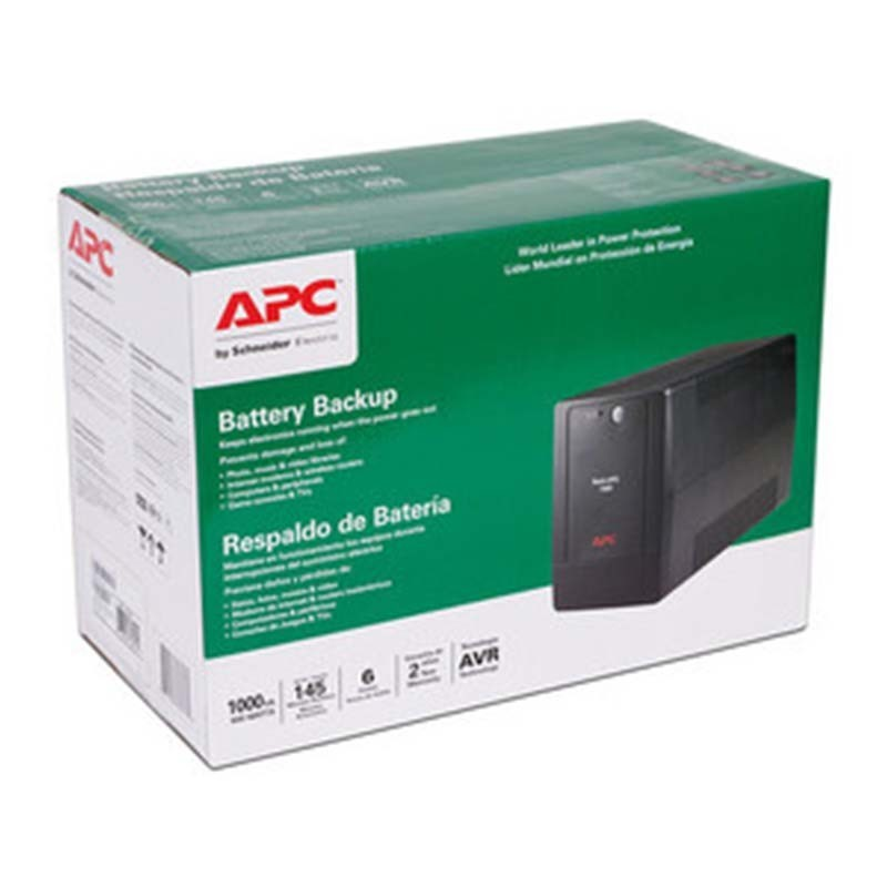 BATERIA UPS APC 1000V