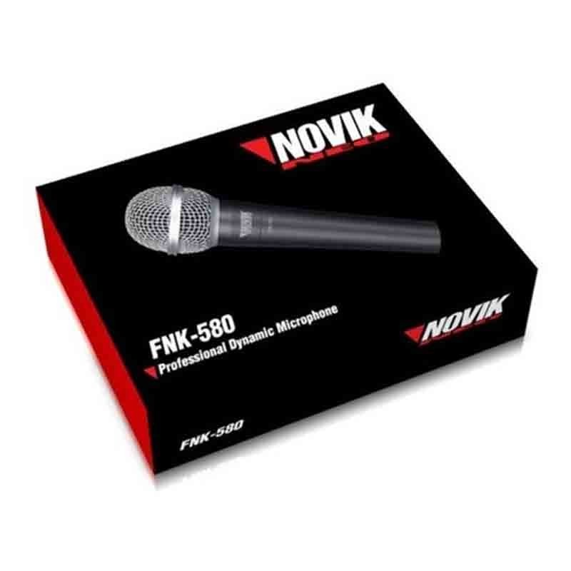MICROFONO NOVIK NEO FNK580