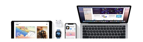 Categoría Apple la marca prestigiosa en el mundo